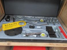 Sykes- Pick Avant Diesel Engine Setting/ Locking Tool Kit