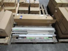 MIX x Mixed Pallet to contain variety of Philips, Eveready, GE and Osram Tubes OEM Trade Price £0