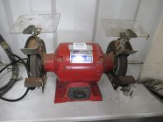 """Sealey Double 6"""" Bench Grinder"""