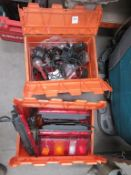2 x boxes of lights- Various Vehicle