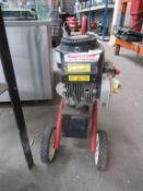 TECUMSEH/ GENERAC VT1600 Portable Petrol Driven Generator