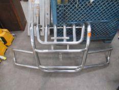 Cobra GMBH TYP OM/1 Chromed Bull Bars