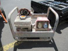 Markon Sawafusi 3KW Petrol Generator