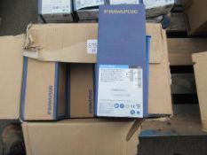 8 x 25 Rawlplug R-FFI-N10K240 Frame Fixing