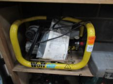 Wolfair Coaxial Compressor- Untested