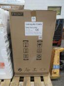 Ice King RL111 AP2 refrigerator