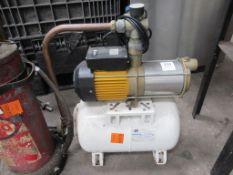 SPA CMM ASPR120 Min Air Compressor