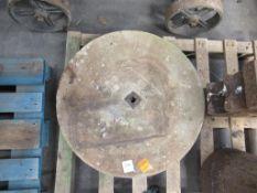 28inch Milling Wheel