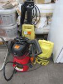 Various Pressure Washers- Spares/ repairs