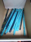 Box of Eclipse & Eclipse PLUS30 Saw Blades