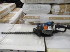 Mac Alister MHTP245-2 Petrol Hedge Trimmer