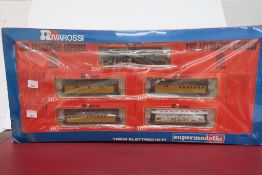 Rivarossi 224- Afternoon Express Train Set