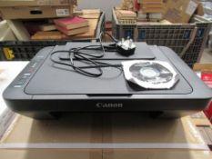Canon MG2550S Wireless Multi Function Printer