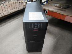 APC Smart-UPS 2200 Tower Power Supply