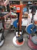 Jeyes Hygene Electric Floor Scrubber/Polisher