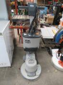 Numatic NS 1500 Floor Scrubber