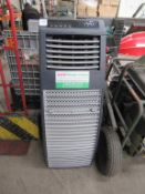 Honeywell CO301PC Evaporative Air Cooler 270W (untested)