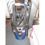 Silverline pressure washer