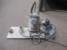 Bosch 1606 A Hand Held Router (240v)