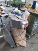 Shopsmith 240V Single Bag Dust Extractor