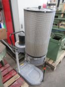 Axminster Trade CT-90H Dust Extractor, 230V, Signle Phase, 50Hz