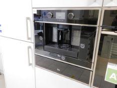 TEKA CLC 835 MC Integrated Coffee Machine Approx.