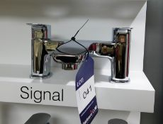 Tavistock Signal Bath Mixer Tap