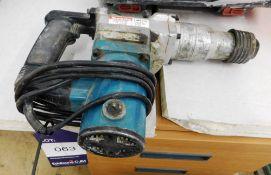 Makita HR2510 Variable Speed Hammer Drill 240 Volt