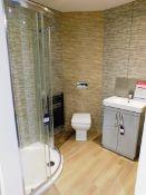 Indi Quadrant Shower Tray 900mm, Indi Quadrant Sho