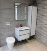 Ideal Standard Sink Unit (640 x 465) with Ideal St
