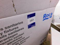 Roca Victoria – N 3 2799E000 60cm Ceramic Wash Bas