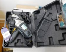 Tooltec Electric Wrench 240 Volts in Case