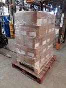 1 Pallet of Education Senior 6 x Paint Blocks Cartons, 200 per box, approx. 45 boxes
