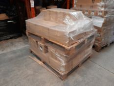1 Pallet of John Lewis Sewing Accessories (Tote Bag), 100 per box