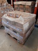 1 Pallet of Hobbycraft Ready Mixed Scented paint, 6 x 150ml per box