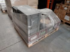 1 Pallet of infant paint blocks, approx. 16 trays