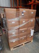 1 Pallet of Ocaldo 'Starter Sets' paint sets, 6 sets per box, approx. 23 boxes