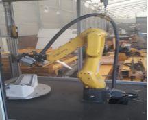 Fanuc LR Mate Robot