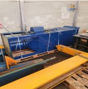 DCE Torit Vertical Dust Extraction Cabinet