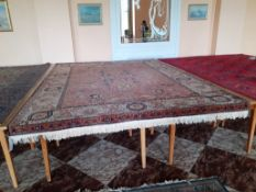 Persian Style Rug 3,500 x 2,500mm