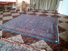 Persian Style Rug 2,800 x 2,500mm