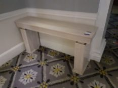 Stone Side Table 1,500mm