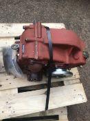 PRM 1000D4 Ratio 4.2:1 Marine Gearbox New