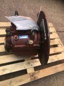 PRM 500 Ratio 2.5:1 Marine gearbox New