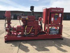 John Deere Diesel Water Pump