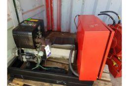 8Kva Diesel Generator Ex Standby