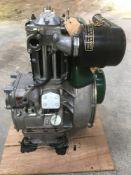 Lister AD1 7Hp Diesel engine Unused
