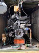 Deutz BF6M1015 V6 Turbo Diesel Power pack