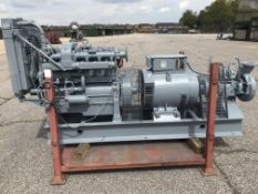 49Kva Diesel Generator Ex standby
