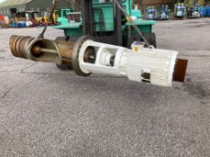 Bow Thruster New